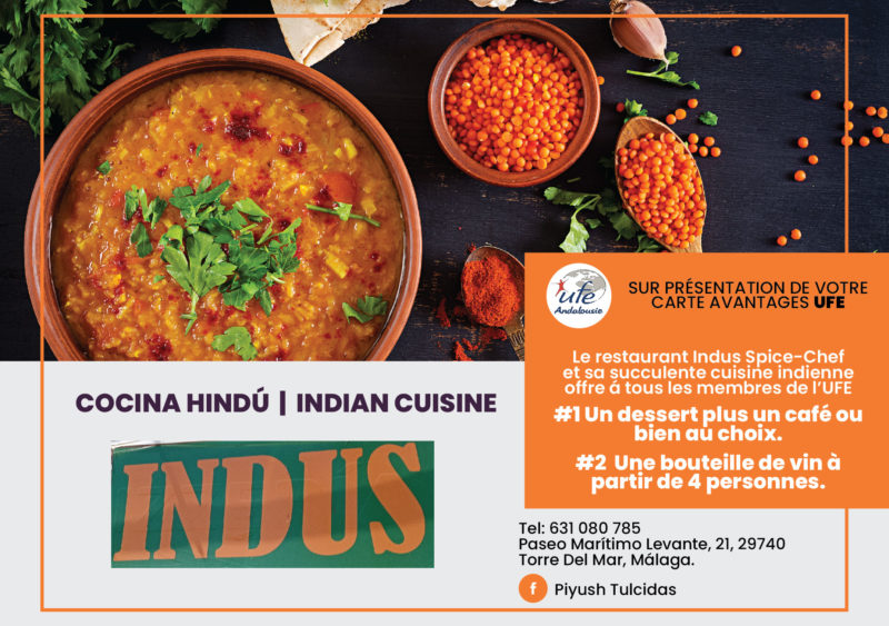 Indus Chef-Spice